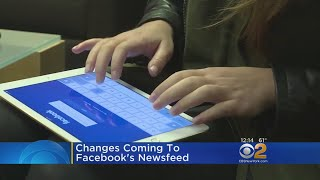 Changes Coming To Facebook