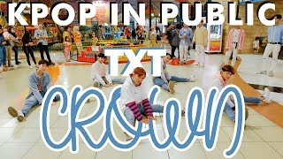 [KPOP IN PUBLIC CHALLENGE] TXT _ 'CROWN' DANCE COVER BY XP-TEAM INDONESIA