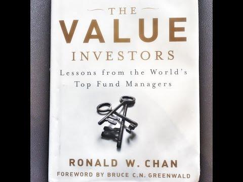 The Value Investors - Rare Interviews with Walter Schloss, Irving Kahn & More!