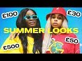 We Gave a Subscriber a Summer Wardrobe Makeover! ~ NAYVA Ep #24 ~ BEAUTY & FASHION