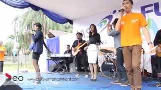 ABG Tua - Fitri Carlina At Sheraton Bandara | Cover By Deo Entertainment