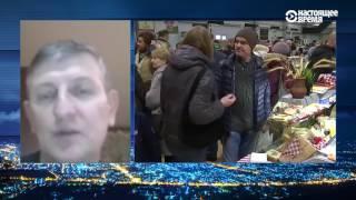 Баҳси содироту воридоти ғизо миёни Беларус ва Русия
