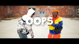"Seppi x Esco Vo - ""OOPS"" (Dir. by @VisualArtistJay)"