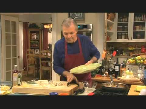 Watch 26 Free Episodes of Jacques Pépin's TV Show, More Fast Food My Way