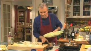 The Egg First! | Jacques Pépin: More Fast Food My Way | KQED