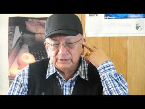 About Cheyenne River