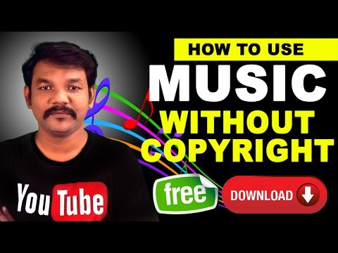 How To Use and Download Music On YouTube Videos Without Copyright in Tamil