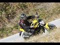 Motosx1000: Presentación Ducati Monster 821