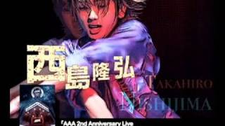 Video AAA / AAA 2nd Anniversary Live -5th ATTACK 070922- 日本武道館 ダイジェスト download MP3, 3GP, MP4, WEBM, AVI, FLV Juli 2018