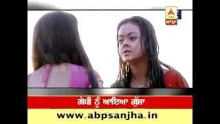 Gopi gets angry on Radha, slaps