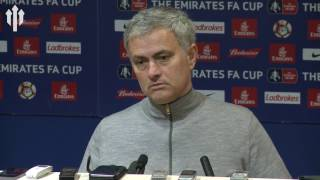 Jose Mourinho On Wayne Rooney: 'Only Question Of Time!' FULL PRESS CONFERENCE Man United 4-0 Reading