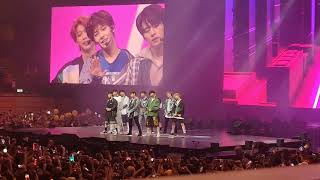 180915 STRAY KIDS MY PACE AT MUSIC BANK BERLIN