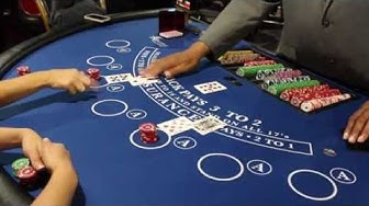 How to Play Blackjack, Newcastle Casino