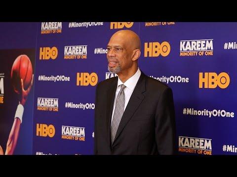 HBO estrena el documental original Kareem: minoría de uno