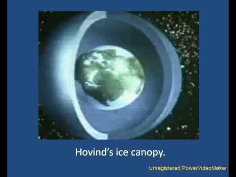 Hovindu0027s Ice Canopy & Hovindu0027s Ice Canopy - YouTube