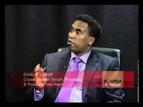 Politics and Media- Somalia