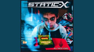 Static-X - All These Years Video