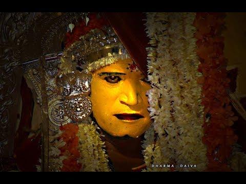 Mahakali Mecchi, Uppinangady