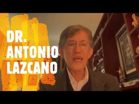 ¿Cómo ves a la ciencia en México en este momento?: Antonio Lazcano