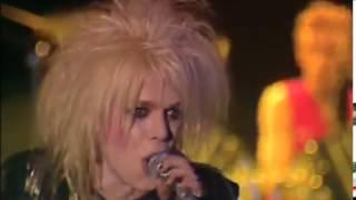 Hanoi Rocks live 1985 (Razzle's Memorial Concert)