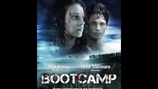 Download Video Boot Camp - Mila Kunis (napisy pl)  full movie 2008 MP3 3GP MP4