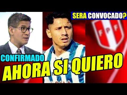 CONFIRMADO!!! LAPADULA QUIERE JUGAR POR PERU│Sera convocado por GARECA para la COPA AMERICA?