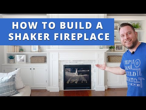 How to Build a Fireplace Surround and Mantel<a href='/yt-w/idBdM9NgpO0/how-to-build-a-fireplace-surround-and-mantel.html' target='_blank' title='Play' onclick='reloadPage();'>   <span class='button' style='color: #fff'> Watch Video</a></span>