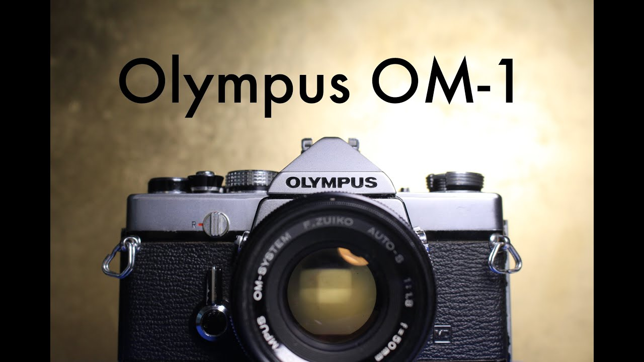 olympus om 1 video manual youtube rh youtube com Olympus E- PL5 Olympus Micro Four Thirds