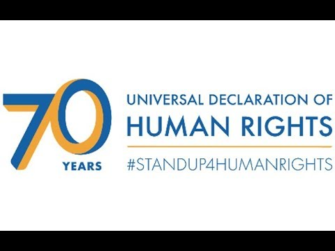 UDHR: Setting Limits On Power Still Pending Since 1948