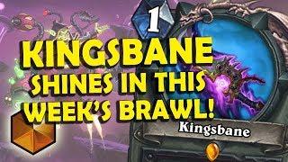 Six-Shooter Tavern Brawl - Kingsbane Rogue
