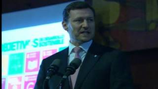 Arnaud Peral, representante de Naciones Unidas – Sesión 467