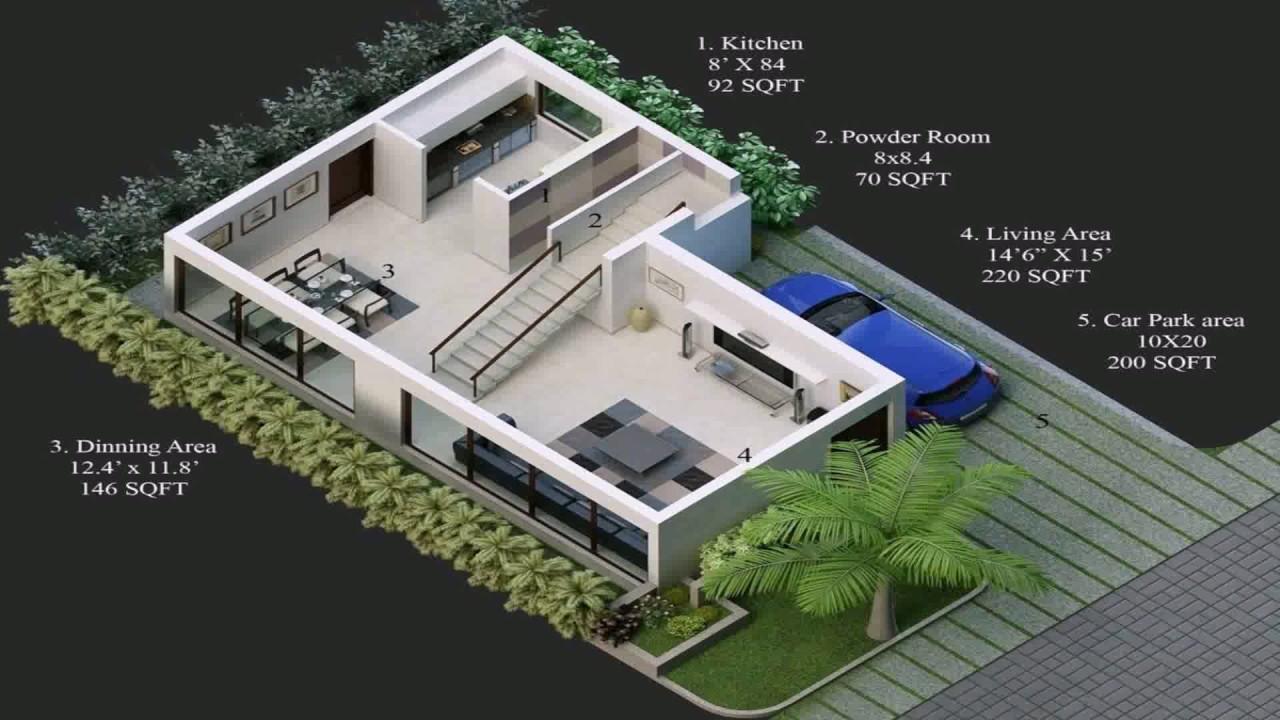 30 40 House Design Photos India Youtube