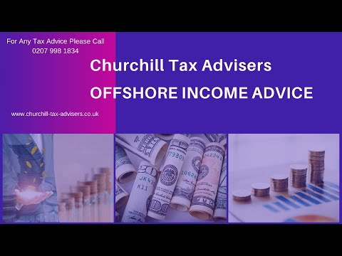 Offshore Income Advice   Worldwide Disclosure Facility