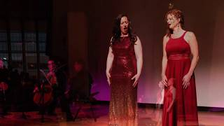 Favourite Duets - 1 Year Anniversary Behind the Scenes Divas Opera