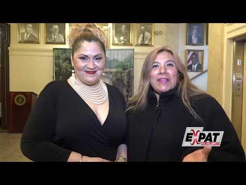 Yeny Pajuelo - Renovacion Popular # 2 ( EXPAT Rojiblanco)