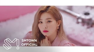 Red Velvet レッドベルベッド 'SAPPY' MV Teaser