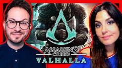 Assassin's Creed : vivons ensemble le final du teaser du nouvel épisode