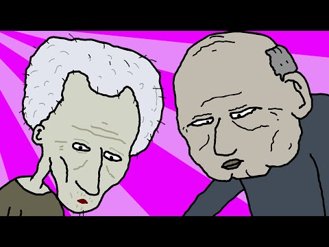 David Firth : A Short Cartoon about Time