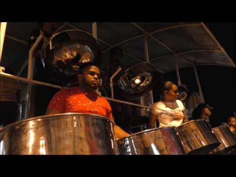 San Fernando Carnival Committee Monday Midnight Mas 27,02,2017