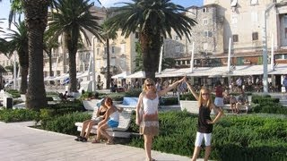 видео Лучшие места для отдыха в мире – Дубровник второй в списке