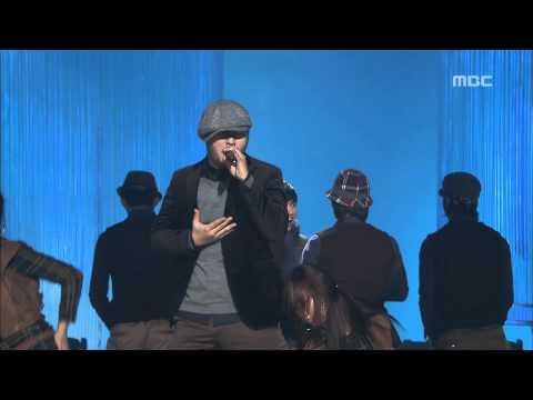 Epik High - 1 Minute 1 Second, 에픽하이 - 1분 1초, Music Core 20081108