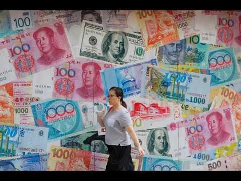 财经冷眼:大反击!美对5500亿中国商品征死亡关税!双边贸易将切断!中国将重回计划经济时代!(20190824第37期)