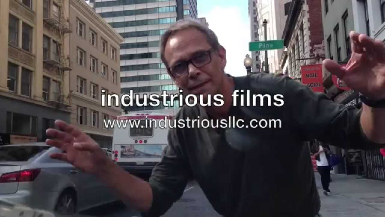 Industrious Films - Behind the Scenes Videos