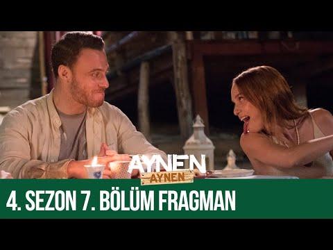 4. Sezon 7. Bölüm Fragman I Aynen Aynen