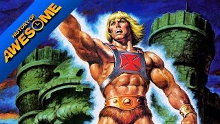 How He-Man Brought Soap Opera to Saturday Morning