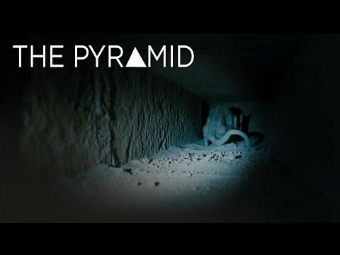 The Pyramid  Attack HD  20th Century FOX