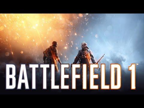 ОБЗОР СЮЖЕТА И ПЕРВЫЙ ВЗГЛЯД Battlefield 1 thumbnail