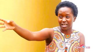 Tetetetetaking you back in time 2. Kansiime Anne. African Comedy