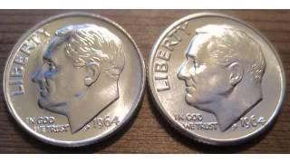 The History of the 1946 United States Roosevelt Dime