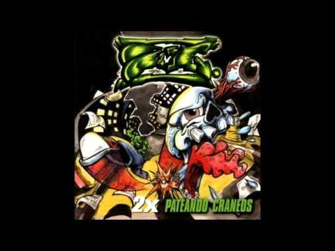 2X - Pateando Cráneos /2000/ (Álbum Completo)